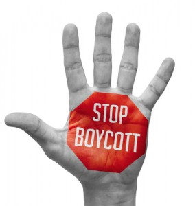 boycott halal foods