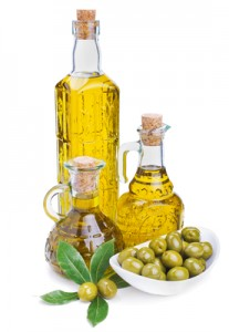 health benefits from olive oil