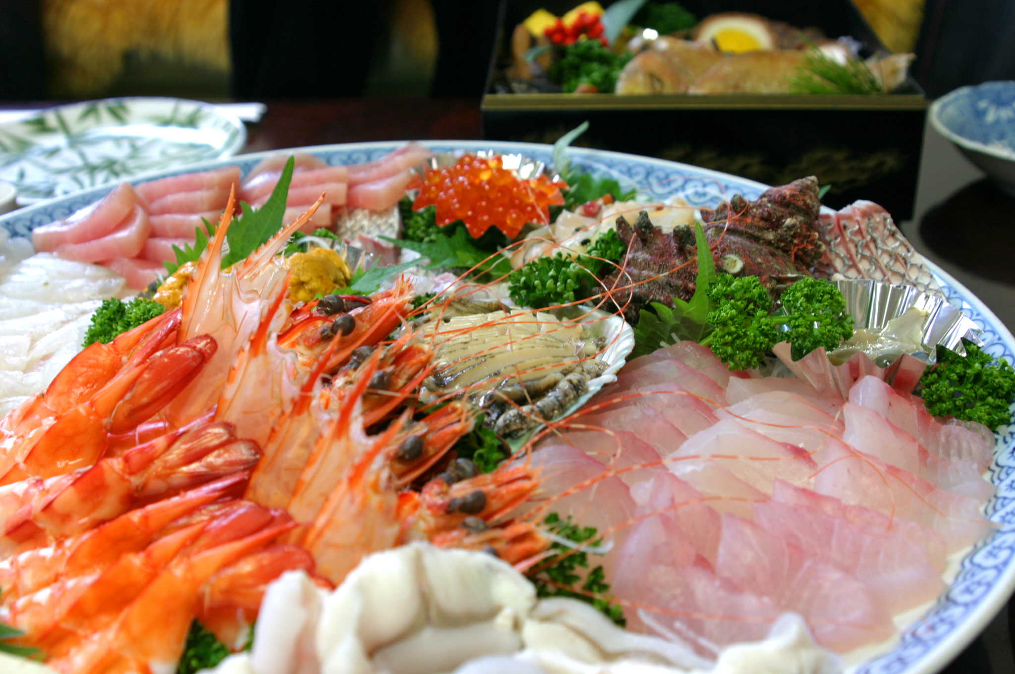 Seafood archives delicious food wine for Fish and seafood