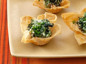 Wine pairing archives delicious food wine christmas holiday appetizer spinach and goat cheese tartlets forumfinder Gallery